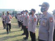 Pilkades 10 Oktober Serentak di Tangerang, Ratusan Pasukan Gabungan Disiagakan