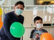 Sederet Persembahan Diberikan TangCity Mall Sambut Kembali Kunjungan Anak