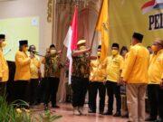 Golkar Kota Tangerang Targetkan 20 Persen Kursi Legislatif, Sachrudin Wali Kota 2024
