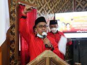 Lewat Pendidikan, PDI Perjuangan Kota Tangerang Bentuk Kader Jadi Pelopor yang Progresif dan Revolusioner