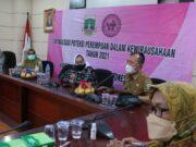 KPPI Banten Bekali Emak - Emak di Kota Tangerang Dengan Kewirausahaan