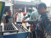 Pulihkan Pecandu Narkoba Pasca Rehabilitasi, BNNP Banten Gandeng UMKM TKP Jaya