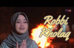 Lirik Sholawat Robbi Kholaq